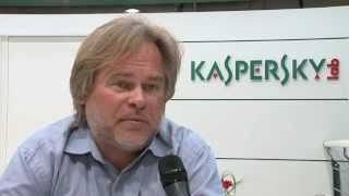 Eugene Kaspersky answers questions from the facebook community