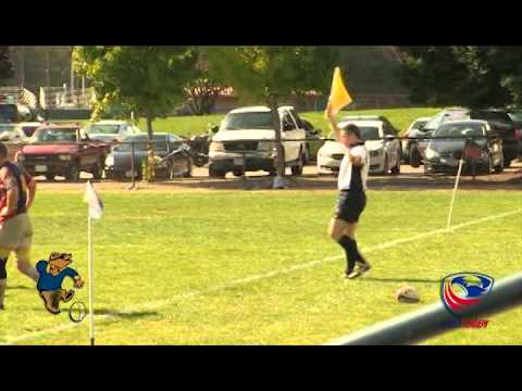 [2014 WPL] Berkeley ALL BLUES vs Oregon Sports Union [10.25.14]