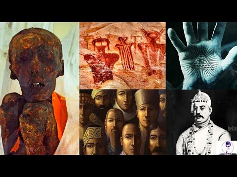 5 Fascinating and Perplexing Unsolved Mysteries of Indian History. By Best of the Best