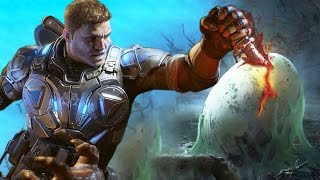 Gears of War 4: Best Secrets and Easter Eggs