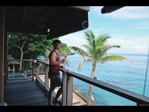 Surga  Tersembunyi di Jeeva Santai Senggigi Lombok