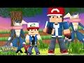 download Minecraft: Pokemon X Y - O ASH GRENINJA VOLTOU #37