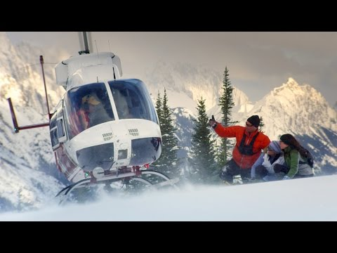 Helicopter rides in Alberta provide a unique perspective of the stunning Canadian Rocky Mountains and are the ultimate gateway for a snowshoeing holiday. For...