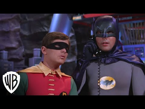 Batman: The Complete Television Series - Flying Blind