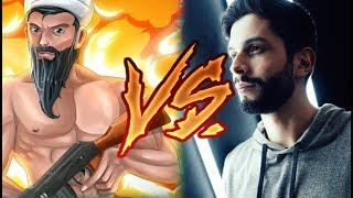 PlayHard vs Crusher Fooxi /Quem é melhor ???