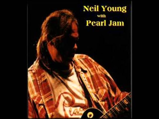 Neil Young- Scenery- Live in Israel 23.8.95 (6/14)