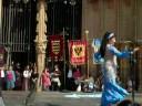 Dalila Al-Qamar : Danza Del Velo - Veil Dance