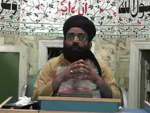 Khutba-e-Hujjatul Wida aur Hukumat ki policies ( Dr. Khadim Hussain Khurshid Al-Azhari )