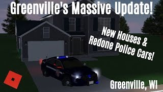 Greenville's Massive Update! [Part 1]