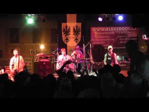 Wohnout - 08.09.2012 Přeštice, ČR [kompletní Koncert V HD]