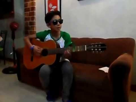 BUKO BY Jireh Lim Cover By John Neil Roa (Buhay Ko )