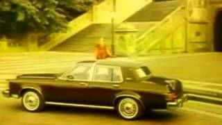1979 Lincoln Versailles Commercial