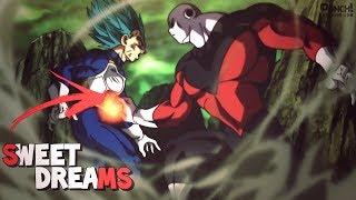 ®SWEET DREAMS® - Zuando o ep 122 de Dragon Ball Super