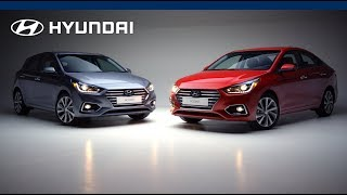 All-New Accent | Explore the product | Hyundai Canada