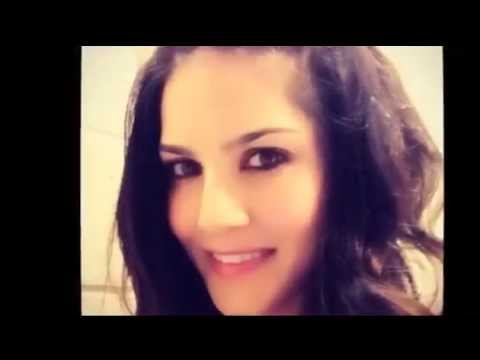 Sunny Leone Hottest Selfies Leaked video