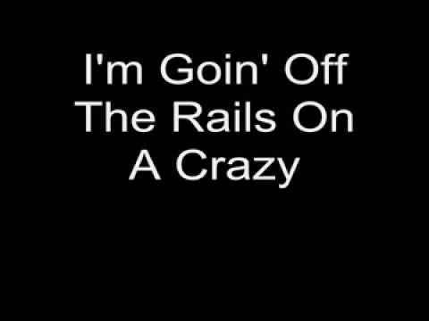 Ozzy Osbourne - Crazy Train Lyric Video (No fade out)