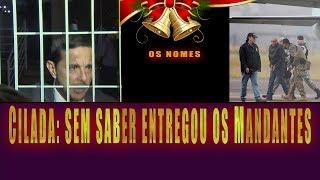 A CASA CAIU: Adv do Adélio cai na armadilha e sem saber entrega os mandantes