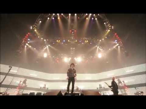 Nobody's Home live - ONE OK ROCK