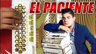 El paciente acordeon