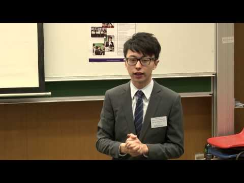 HSBC Asia Pacific Business Case Competition 2013 - Round3 C2 - HKUST