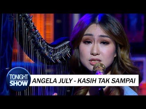 download lagu Angela July - Kasih Tak Sampai gratis