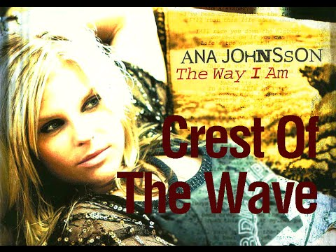 Ana Johnsson - Crest Of The Way
