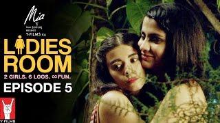 Ladies Room | Episode 05 | Dingo and Khanna's Peep Show