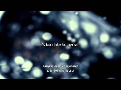Tablo Ft. Naul- Airbag lyrics [Eng. | Rom. | Han.]