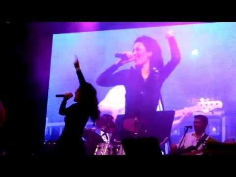 Doris Dragovic-Marija Magdalena / Zeljo moja (LIVE, Petrovac, 2014)