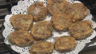 AALOO KI TIKKIYAN II  Bajias Cooking