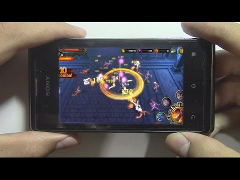 DARK AVENGER apk | juegos android para tablet gratis | iNGENiUS