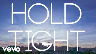 Justin Bieber - Hold Tight (Official Lyric Video)