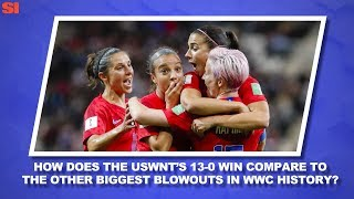 What Does USWNT's Win Mean Going Forward? Women's World Cup Daily Sports Illustrated