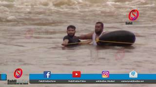 Search continues for missing Bhatkal youth who drowned in Kadvinkatta dam yesterday