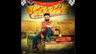 Yarrian● Official Video ● Resham Anmol Singh● New Punjabi Songs 2015 ● Latest Punjabi Songs 2015