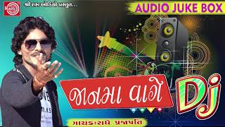 Janma Vage Dj ||Radhe Prajapti ||New Latest gujarati Dj Song 2018