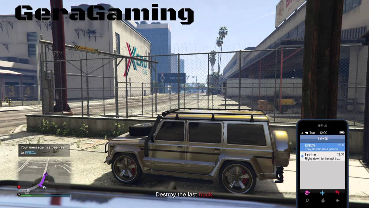 Gta Chrome Dubsta Gold/chrome Dubsta / East