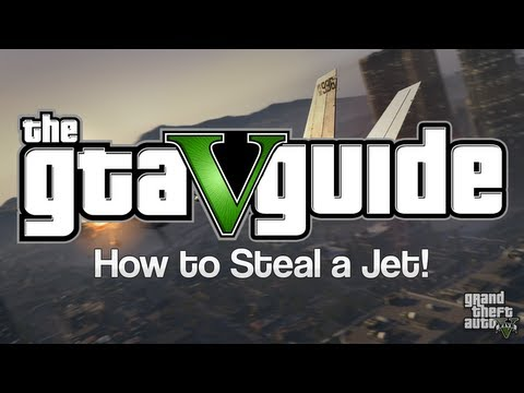 How to: Get the Military Jet! *BEST METHOD* (GTA 5 Guide)
