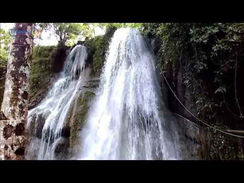 Sunyinya Air Terjun Randu Sari yang Bikin Ayem di Hati