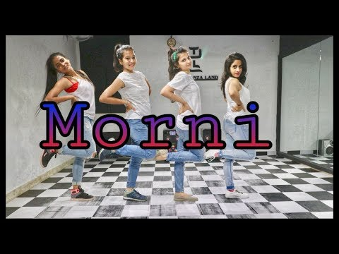 Download Lagu  MORNI | SUNANDA SHARMA | JAANI | Dance Cover |Thedanzaland Mp3 Free