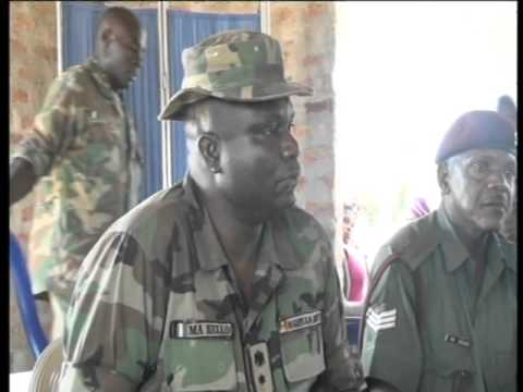 Nigeria Army School of Military Engineering Renders Free Health Care Service To Host Community