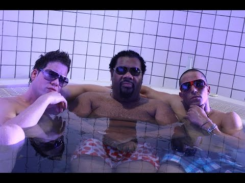 Mr.Da-Nos feat. Patrick Miller & Fatman Scoop - I Like To Move It (Official HD Video)