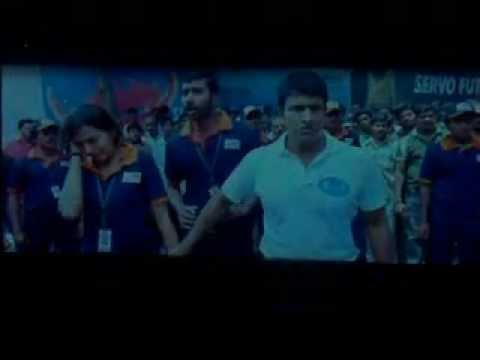 Yare Koogadali Kannada Movie Super Scene video