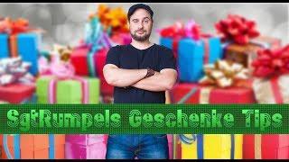 Community-Service: Geschenke-Tips in letzter Sekunde!
