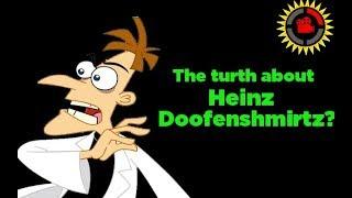 Film Theory: Doofenshmirtz' hidden secret? (`Phineas and Ferb)