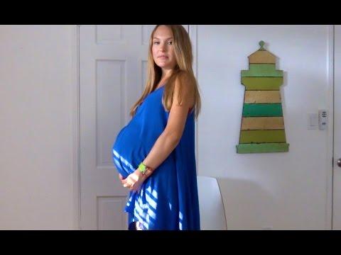 Моя беременность 37 неделя.
