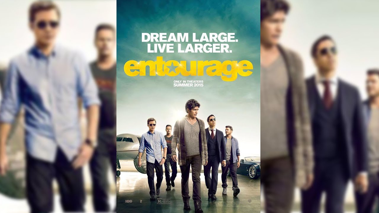 Watch Entourage 2015 Online Inn Rom Inn Forum