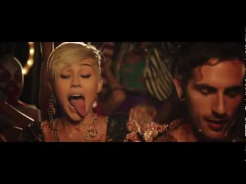 Decisions   Borgore feat Miley Cyrus Official Music Video