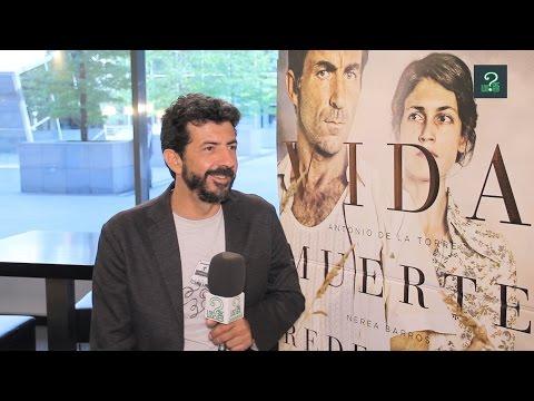 Entrevista a Alberto Rodríguez, director de 'La Isla Mínima'