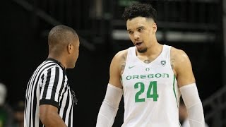 "Dillon Brooks Pulled Another ""Grayson Allen"" 